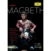 Verdi: Macbeth (New York, 2014) [Video]