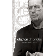 Clapton Chronicles: The Best of Eric Clapton [Video]