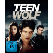 Alive AG Teen Wolf - Staffel 1 (Softbox) Blu-ray