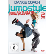 Dance Coach-Jumpstyle & Breakdance