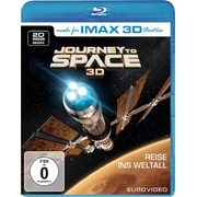 Journey to Space  3D (Blu-ray 3D)