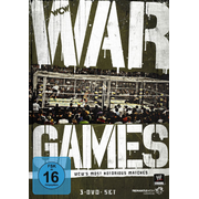 WWE: War Games:WCWs Most Notorious Matches