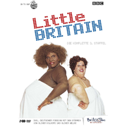 Little Britain-Die Komplette 3.Staffel (2 DVDs)