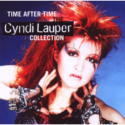 Time After Time: The Best of Cyndi Lauper