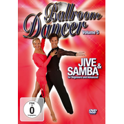 Ballroom Dancer Vol.5-Jive And Samba