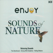 Sounds Of Nature-Relaxing Sounds
