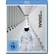Alive AG The Signal Blu-ray