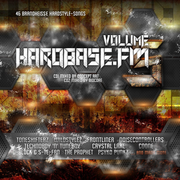 HardBase.FM Volume Five!