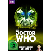 Doctor Who-Sechster Doktor-Vol.3