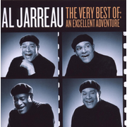 The Very Best Of Al Jarreau-An Excellent Adventure
