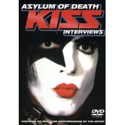 Asylum of Death: Interviews