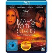 Alive AG Maps to the Stars Blu-ray