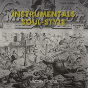 Instrumentals (Soul-Style From The Sixties)