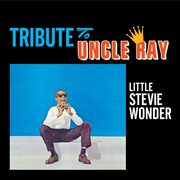 Tribute To Uncle Ray+The Jazz Soul Of Little Ste
