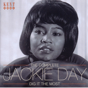 Dig It The Most-The Complete Jackie Day