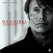 Hannibal: Season 3, Vol. 1 [Original Television Soundtrack]
