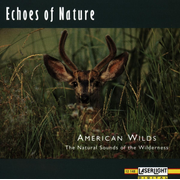 ECHOES OF NATURE-AMERICAN WILD
