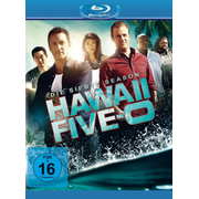 Hawaii Five-0 (2010)-Season 7