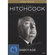 Sabotage (Alfred Hitchcock Collection)