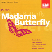 MADAMA BUTTERFLY (QS)