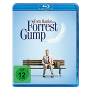 Forrest Gump (Blu-ray) (Remastered)