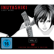 Inuyashiki Last Hero Vol.2 (Limited Collector's E