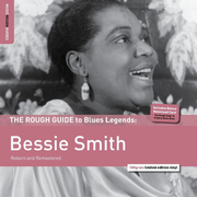 Rough Guide to Blues Legends: Bessie Smith
