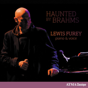 Haunted by Brahms