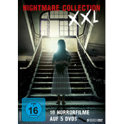 Nightmare Collection XXL