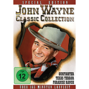 John Wayne Classic Collection