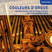 Couleurs D'Orgue