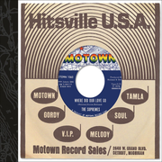 The Complete Motown Singles Vol.4: 1964