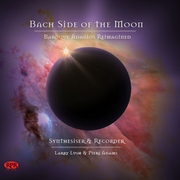 Bach Side of the Moon: Baroque Adagios Reimagined