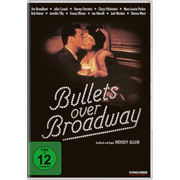 Bullets Over Broadway DVD