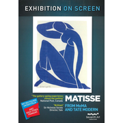 Matisse: From MoMA and Tate Museum