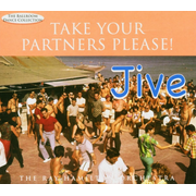 Jive-Now Take Your Partners Please