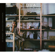 D.O.A.The Third And Final Report Of TG (2CD)