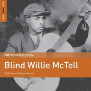 Rough Guide: Blind Willie McTell