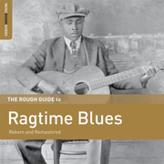 Rough Guide: Ragtime Blues