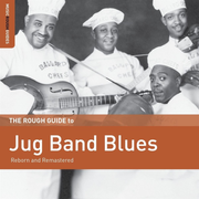 Rough Guide: Jug Band Blues