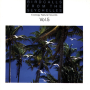 VOL.5-BIRDCALLS FROM