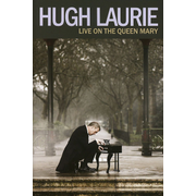 Live On The Queen Mary (DVD)