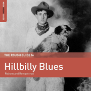 Rough Guide: Hillbilly Blues
