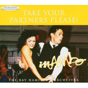 MAMBO-NOW TAKE YOUR PARTNERS