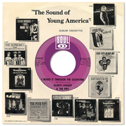 The Complete Motown Singles Vol.7: 1967