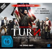 Turn-Washington's Spies-Complete Edition