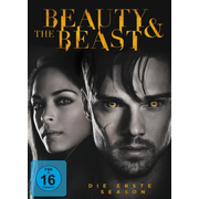 Beauty And The Beast (2012)-Season 1
