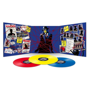 Dirk Gently's Holostic Detective Agency (3LP-Set)