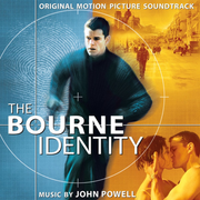 Bourne Identity [Original Motion Picture Soundtrack]