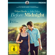 Before Midnight/DVD